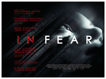 Review: IN FEAR Takes a White-Knuckle Ride on a Dark Night