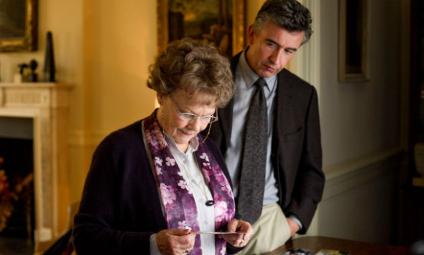 Review: PHILOMENA, The Transformative Power Of Raw Anger And Anguish
