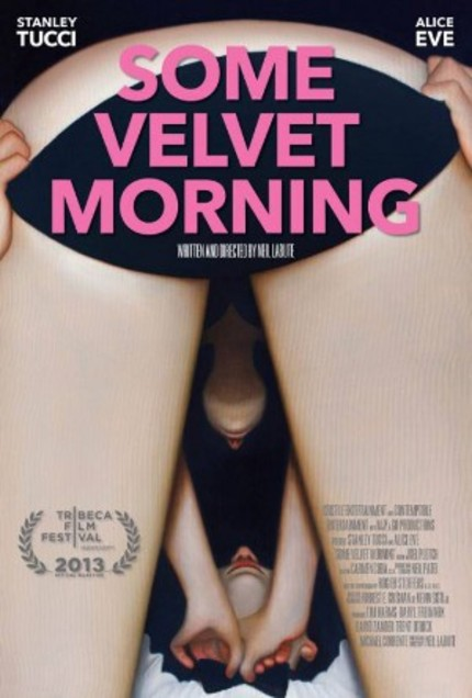 The Gender War Wages On in the Trailer for SOME VELVET MORNING