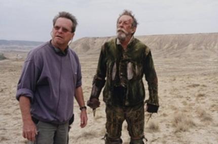 To Dream the Impossible Dream: Gilliam May Attempt DON QUIXOTE Again