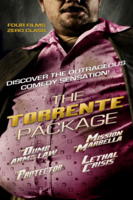 Be Repulsed By TORRENTE