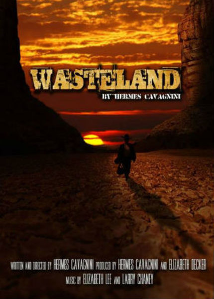 Exclusive: Neo-Western WASTELAND Finds Its Outlaw Leads