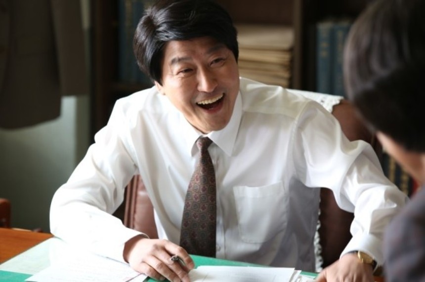 Korean Box Office: Song Kang-ho Proves He's B.O. King with THE ATTORNEY