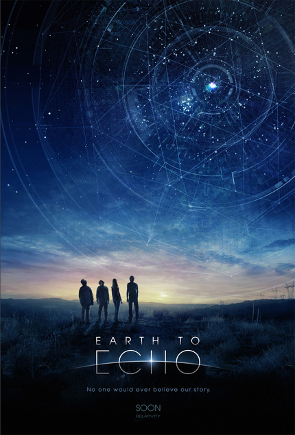 Kid Oriented SciFi Adventure EARTH TO ECHO Evokes Amblin With First Trailer