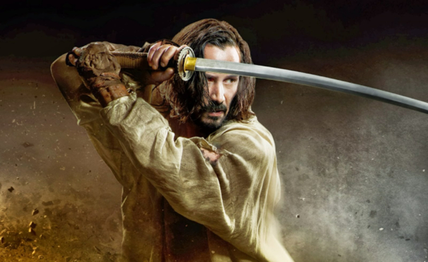 Review: 47 RONIN Is A Classic Display Of Hollywood Ignorance