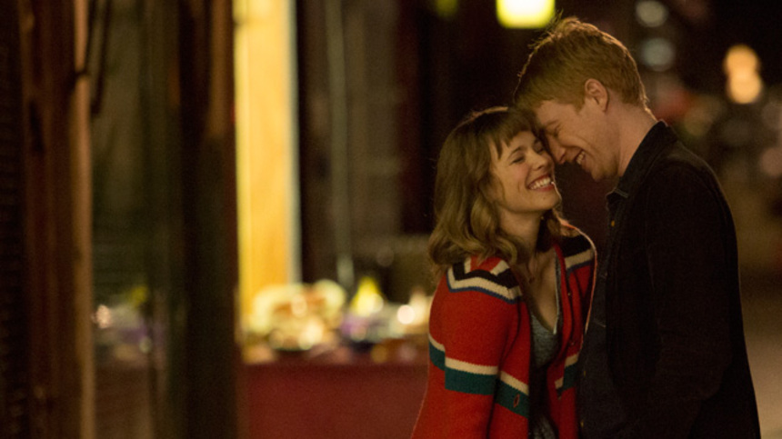 Korean Box Office: ABOUT TIME Tops Slow Weekend