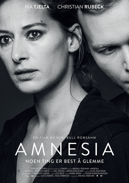 Things Are Not As They Seem In Gripping Trailer For Norwegian Thriller AMNESIA
