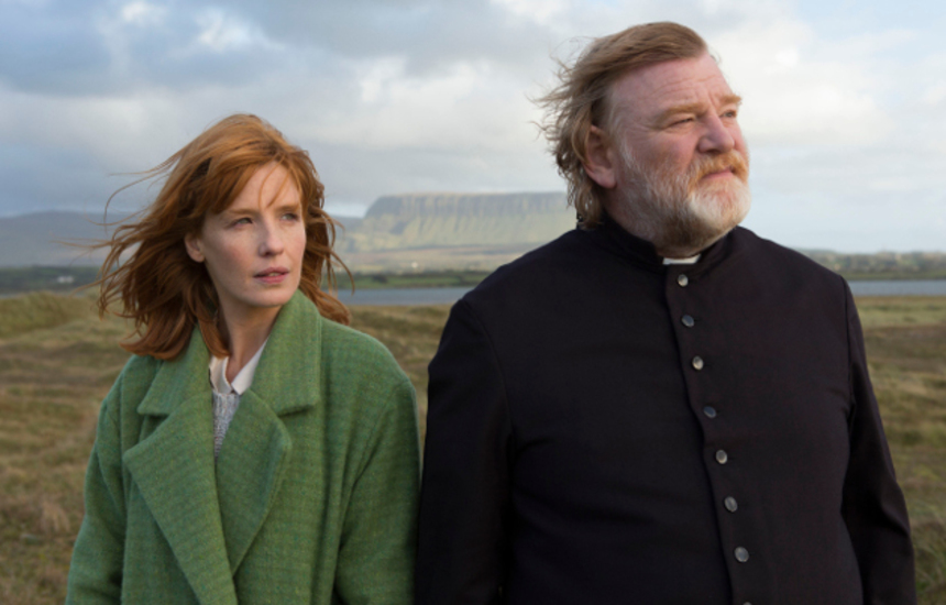CALVARY: Watch The Trailer For John Michael McDonagh's Sundance Selected Follow Up To THE GUARD