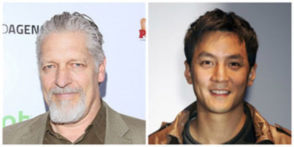 Clancy Brown And Daniel Wu Join WARCRAFT