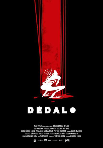 Watch An Impressive Teaser For Portuguese SciFi Horror DEDALO