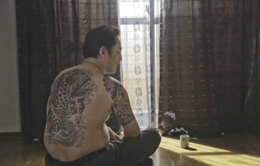17th Japanese Film Festival 2013 Review: THE DEVIL'S PATH Is Murder Most Mediocre