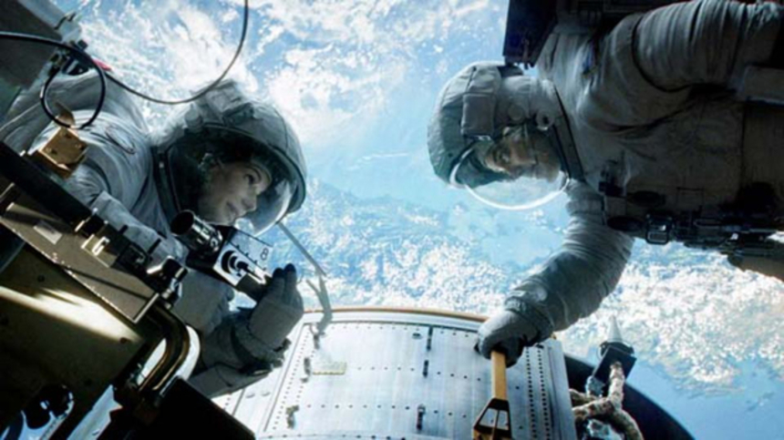 China Box Office: GRAVITY Continues To Pull In The Crowds