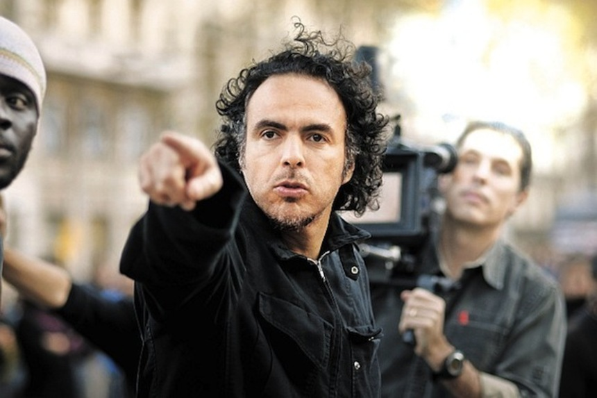 Warner Bros Wants Iñárritu For THE JUNGLE BOOK