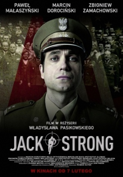 Catch A Glimpse Of One Man's Heroic True Story In The First Trailer For JACK STRONG