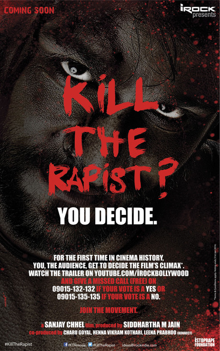 KILL THE RAPIST Trailer: India Enters The Rape-Revenge Pig-Pile