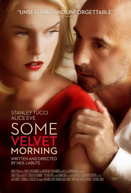 SOME VELVET MORNING: Watch An Exclusive Clip From Neil LaBute's Latest