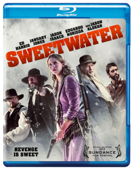 Now On Blu-ray: SWEETWATER, A Mixed Bag Of Violent Acts