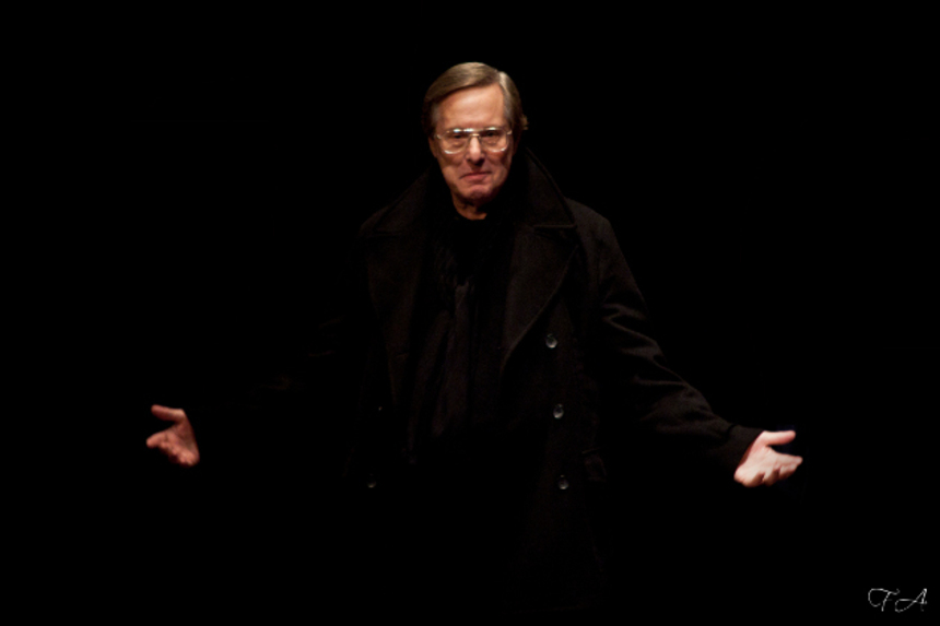 William Friedkin's SORCERER Celebrated In Paris Before Its Worldwide Release