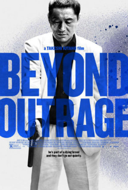 Review: BEYOND OUTRAGE Brings Back The Violence