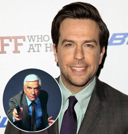 Ed Helms To Wear The Badge In Paramount's NAKED GUN Reboot