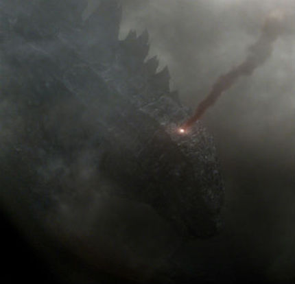 GODZILLA Trailer Presents A Monstrous Nightmare