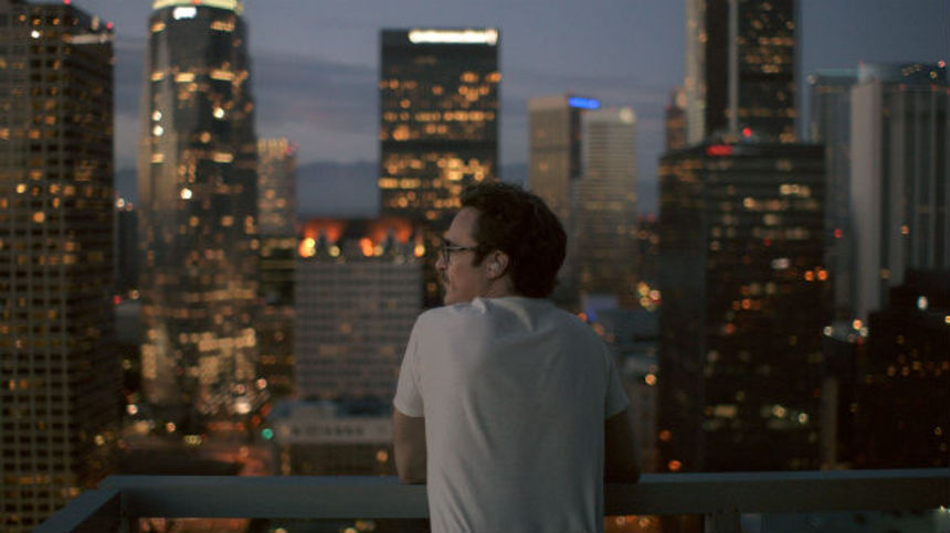 Spike Jonze's HER Gets A New, Romantic, Haunting Trailer