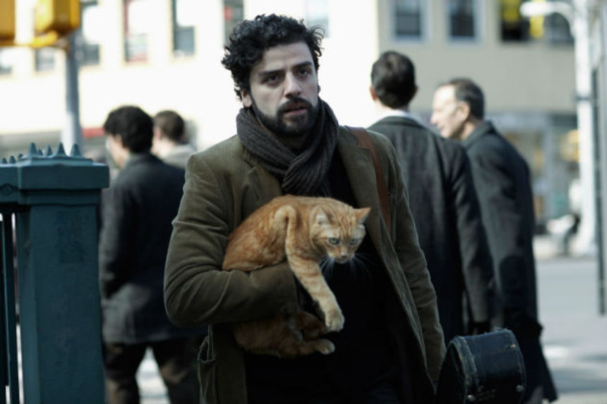 Review: INSIDE LLEWYN DAVIS, Folk Music And Colorful Characters, Melancholy And Gut Punches
