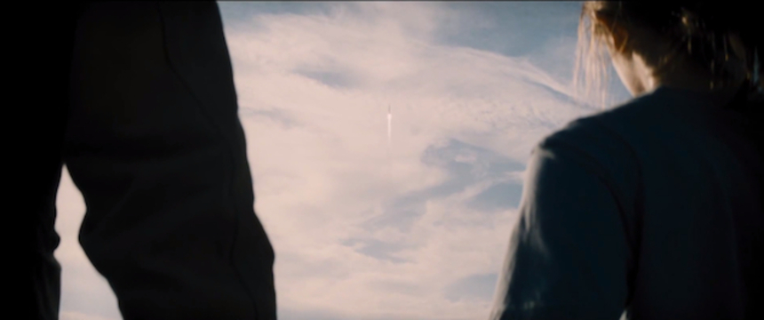 First INTERSTELLAR Trailer: Christopher Nolan Sends Farmer Matthew McConaughey Into Space