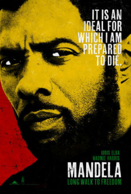 Review: MANDELA: LONG WALK TO FREEDOM Never Stops To Plant Its Feet