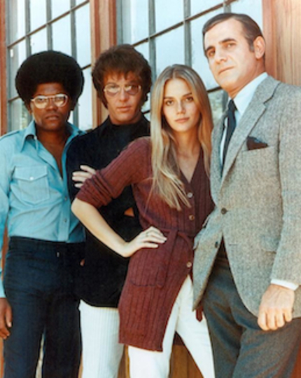 The Stack Holiday Gift Guide 2013 Part Two: Old Fogie Edition, Or: Remember THE MOD SQUAD?