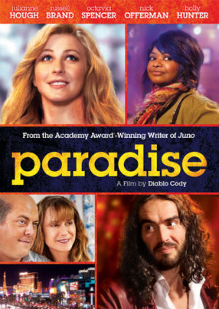 Review: Diablo Cody's PARADISE Asks, What Happens in Vegas?