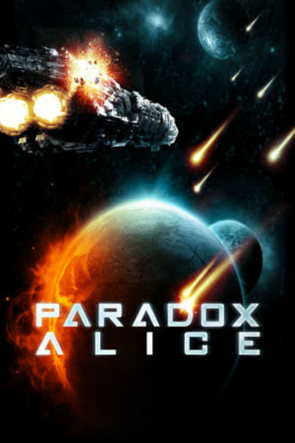 Review: PARADOX ALICE, Low-Budget Science Fiction Gone Awry