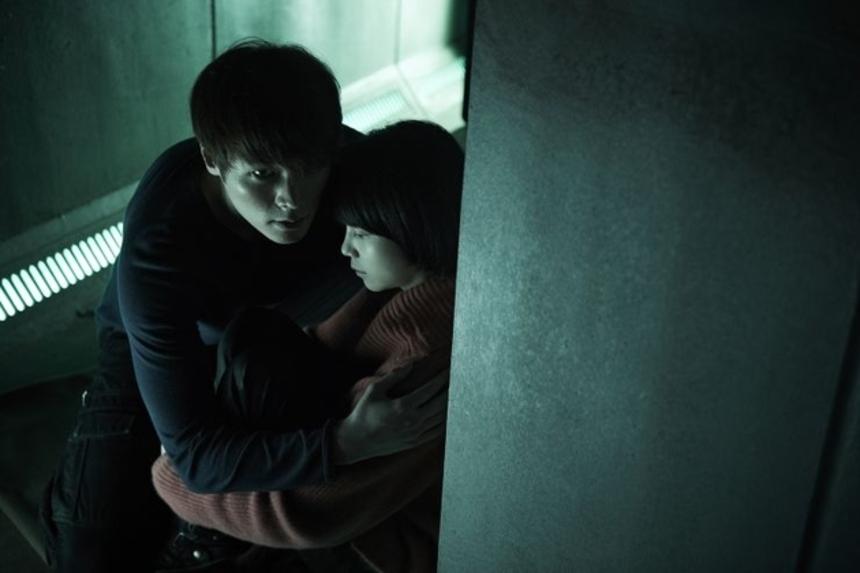 Korean Box Office: Sci-fi AM 11:00 Clocks in Middling Debut