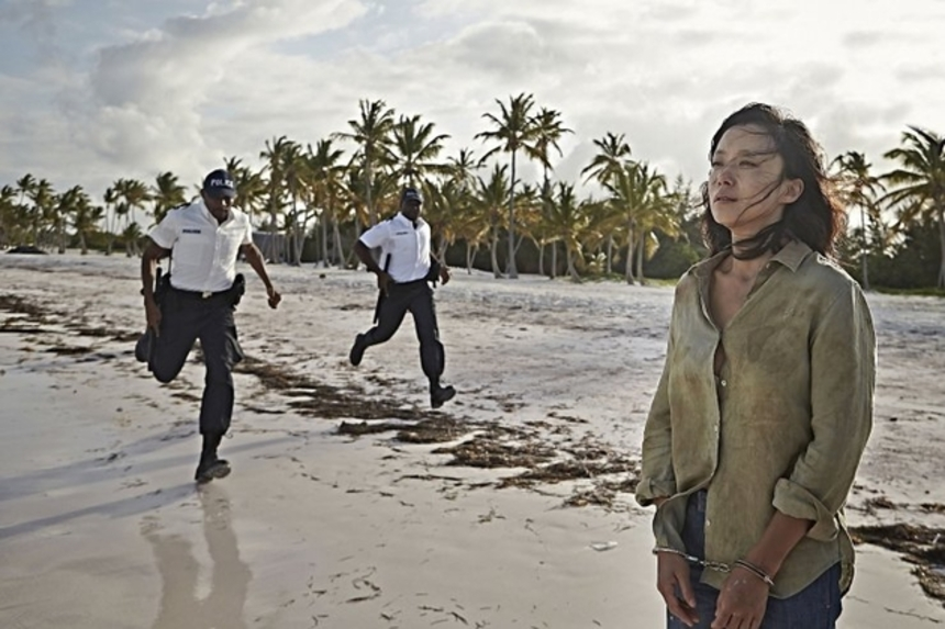 Review: Jeon Do-yeon Shines in WAY BACK HOME