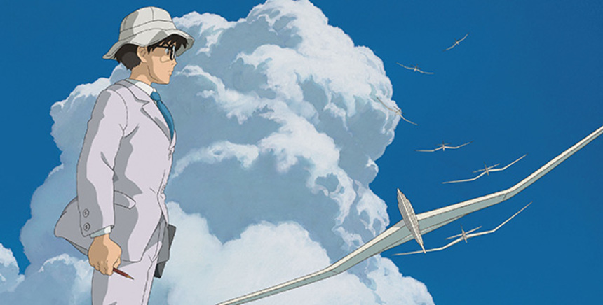 Atrocity, Art, And Miyazaki's THE WIND RISES