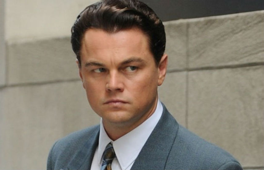 Why THE WOLF OF WALL STREET Is A Horror Movie