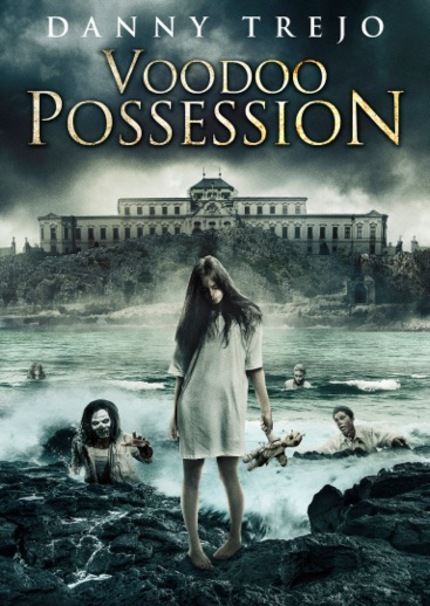 Watch Danny Trejo In An Exclusive Clip From VOODOO POSSESSION