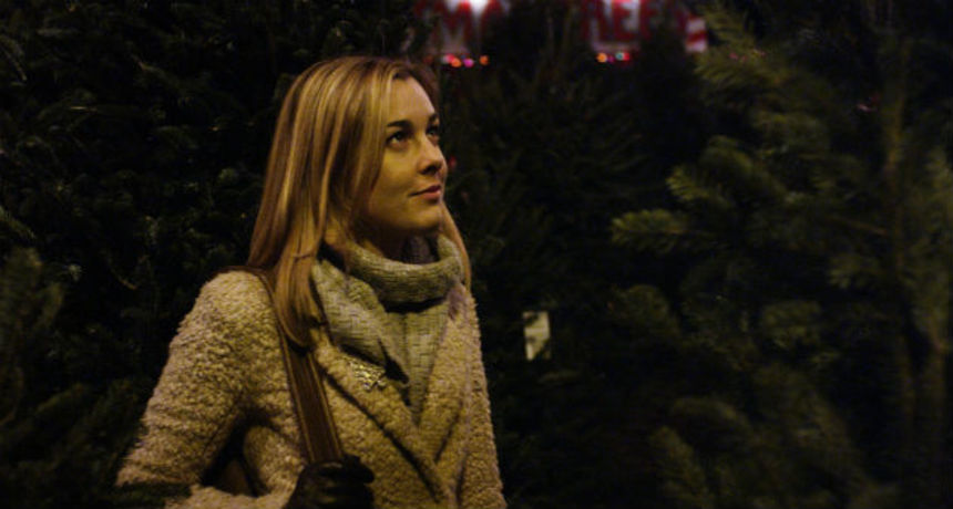 Review: WHITE REINDEER Decks The Halls With Boughs Of Hilarious