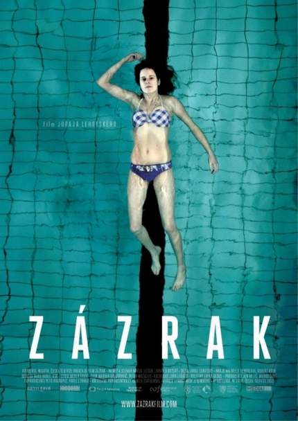 Review: Bleak Slovak Drama MIRACLE (ZAZARAK) Triggers Pity For The New Lost Generation