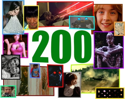 Our Facebook Quiz Just Turned 200!