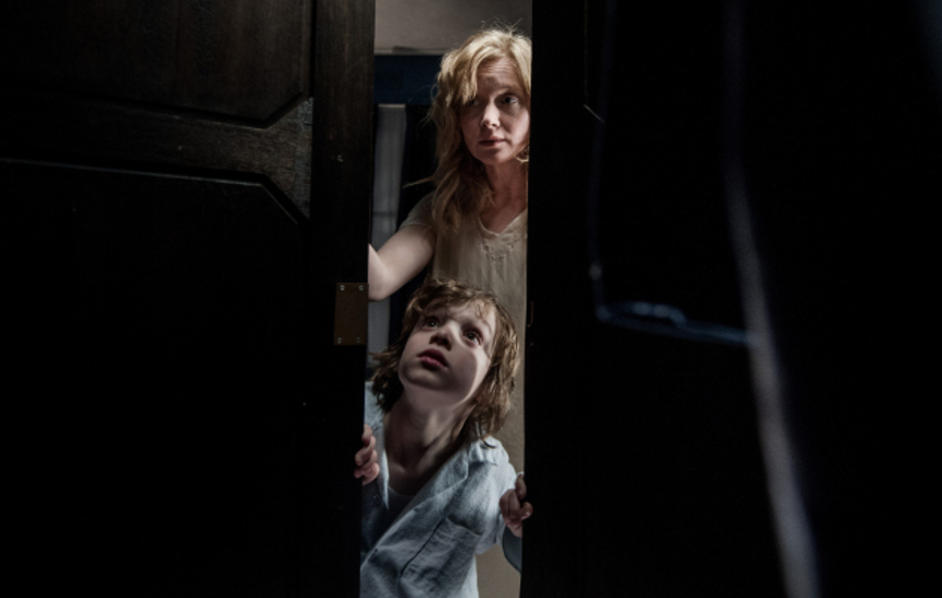 THE BABADOOK: Story Time Turns To Terror In Brilliant First Trailer For Sundance Selected Horror