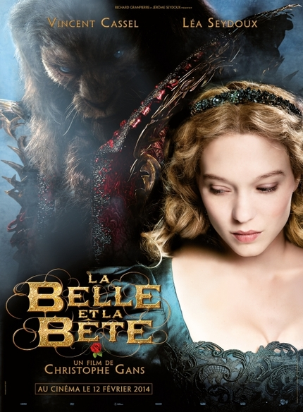 Get Behind The Scenes Of Christophe Gans' BEAUTY AND THE BEAST