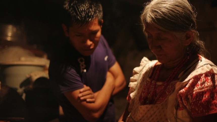 Ambulante 2014 Review: COFFEE (CAFÉ), Another Look At Mexican Rural Life That Is Slightly Above Average