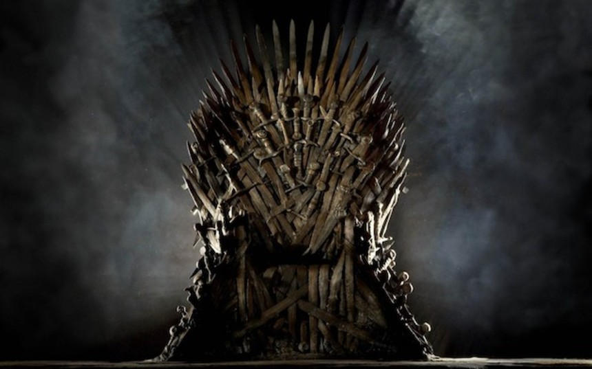 GAME OF THRONES Season 4 Trailer Teases Like A Mother Of Dragons