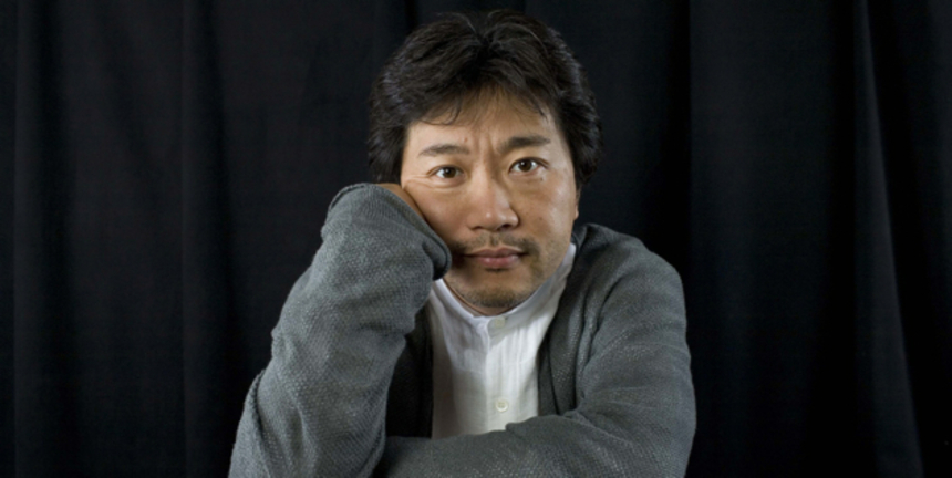 Interview: Kore-eda Hirokazu Talks LIKE FATHER, LIKE SON