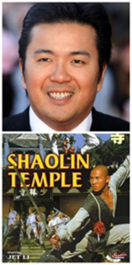 Justin Lin To Direct SHAOLIN TEMPLE Remake In China