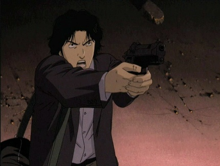 DVD Review: Urasawa Naoki's MONSTER, Episodes 1-15