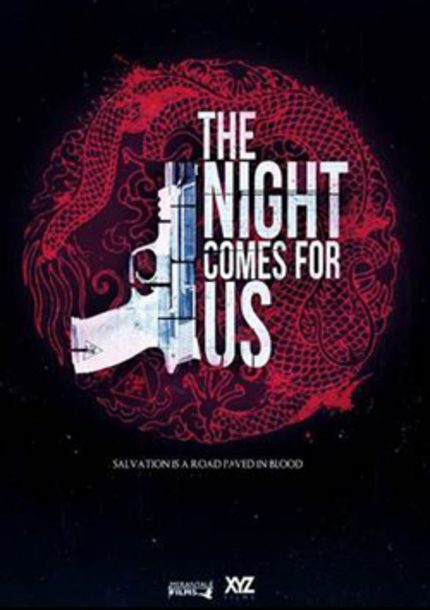 Radius-TWC Nabs North American Rights For THE NIGHT COMES FOR US