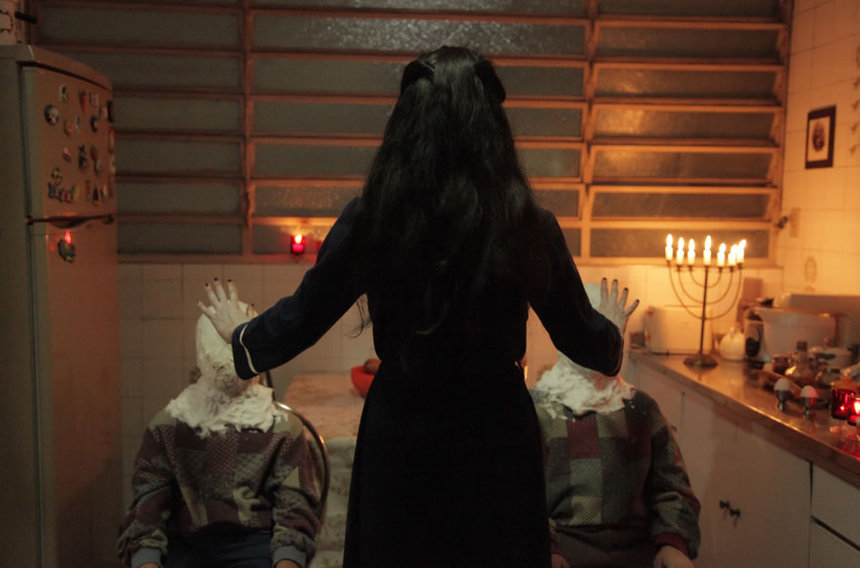 The Devil Brings Up The Past In The First Trailer For Brazilian Horror QUANDO EU ERA VIVO