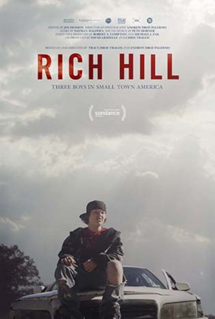 Sundance 2014 Review: RICH HILL Is A Striking Look At Poverty In America